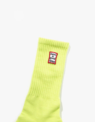 have a good time タイツ・ソックス have a good time Frame Socks MH1546 追跡付(16)