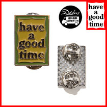 have a good time Military Frame Pin MH1549 追跡付