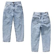 ★WV PROJECT★日本未入荷 韓国 パンツ Tin stone denim pants