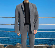 Mone Daily Suit (Gray)