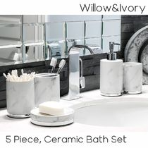 ☆☆Must Have☆☆Bathroom Accessory Set Collection