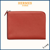【HERMES】Zip Tablet pouch エルメス タブレットポーチ☆