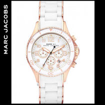 Marc by Marc Jacobs★WHITE WATCH★MBM2547