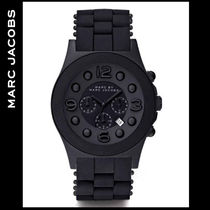 Marc by Marc Jacobs★PELLY CHRONO WATCH★MBM2567