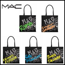 ☆MAC☆限定 STYLE VOYAGER TOTE トートバッグ 追跡込み