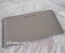 【Sale!】Michael Kors-karson leather lg slim card case