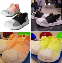 ADIDAS KIDS ORIGINALS☆SUPERSTAR SMR 360 I