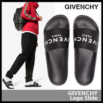 【GIVENCHY】Logo Slide BH300HH0EP 001