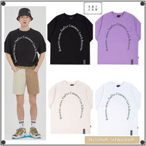 日本未入荷ROMANTIC CROWNのARCH LOGO TEE 全4色