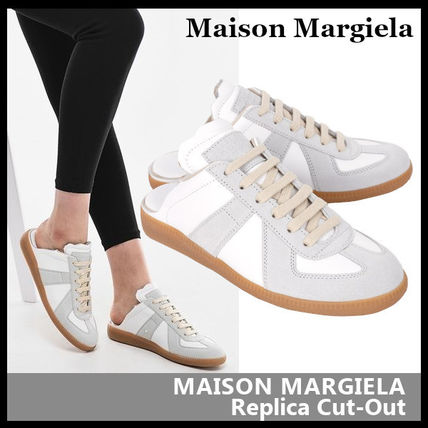 【Maison Margiela】Replica Cut-Out S58WS0107 P1895 T1016