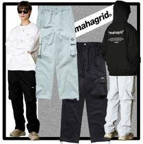 ★送料・関税込★mahagrid★JUNGLE CARGO PANTS★2色