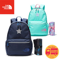 THE NORTH FACE K'S BRIGHT PICNIC PACK EX BBN865 追跡付
