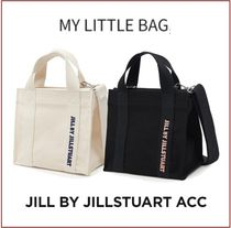 [JILL BY JILLSTUART ACC] Canvas My Little Bag★すぐ品切れ★