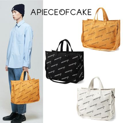 A PIECE OF CAKE トートバッグ 日本未入荷★APOC★Reversible Tote Bag 3色