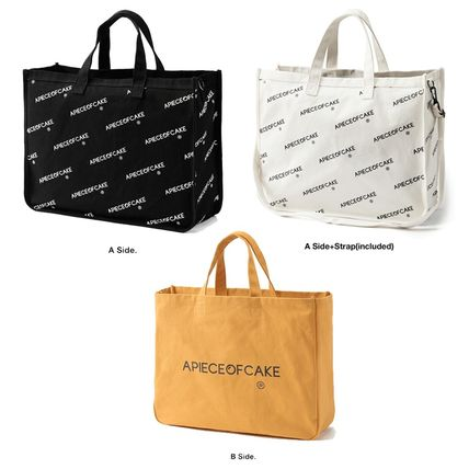 A PIECE OF CAKE トートバッグ 日本未入荷★APOC★Reversible Tote Bag 3色(2)