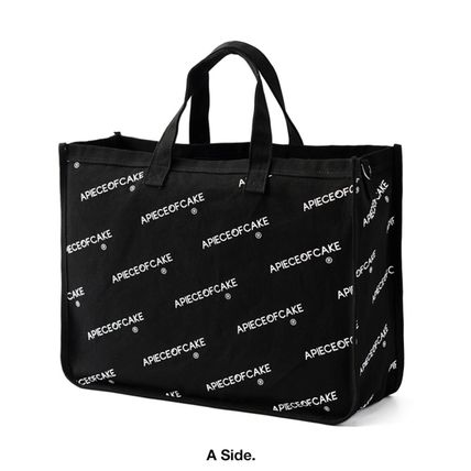 A PIECE OF CAKE トートバッグ 日本未入荷★APOC★Reversible Tote Bag 3色(3)