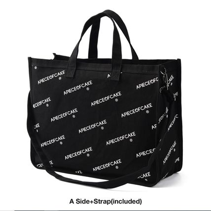 A PIECE OF CAKE トートバッグ 日本未入荷★APOC★Reversible Tote Bag 3色(4)