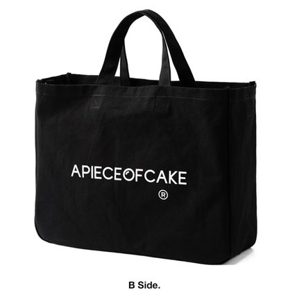 A PIECE OF CAKE トートバッグ 日本未入荷★APOC★Reversible Tote Bag 3色(5)