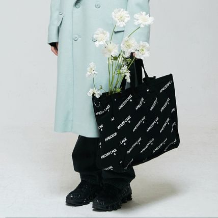 A PIECE OF CAKE トートバッグ 日本未入荷★APOC★Reversible Tote Bag 3色(7)