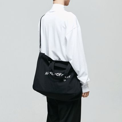 A PIECE OF CAKE トートバッグ 日本未入荷★APOC★Reversible Tote Bag 3色(8)