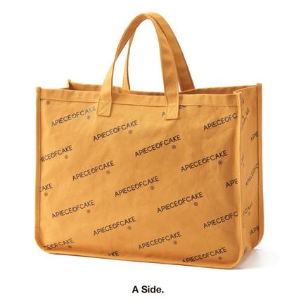 A PIECE OF CAKE トートバッグ 日本未入荷★APOC★Reversible Tote Bag 3色(9)