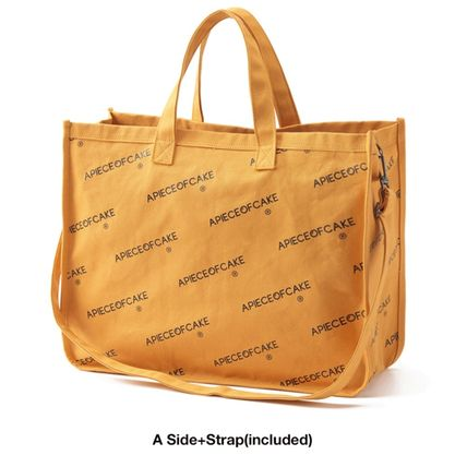 A PIECE OF CAKE トートバッグ 日本未入荷★APOC★Reversible Tote Bag 3色(10)