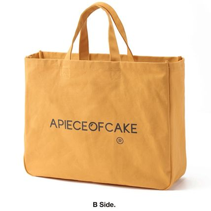 A PIECE OF CAKE トートバッグ 日本未入荷★APOC★Reversible Tote Bag 3色(11)