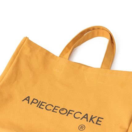 A PIECE OF CAKE トートバッグ 日本未入荷★APOC★Reversible Tote Bag 3色(12)
