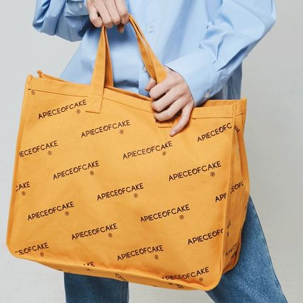 A PIECE OF CAKE トートバッグ 日本未入荷★APOC★Reversible Tote Bag 3色(14)