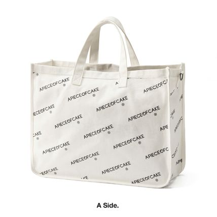 A PIECE OF CAKE トートバッグ 日本未入荷★APOC★Reversible Tote Bag 3色(15)