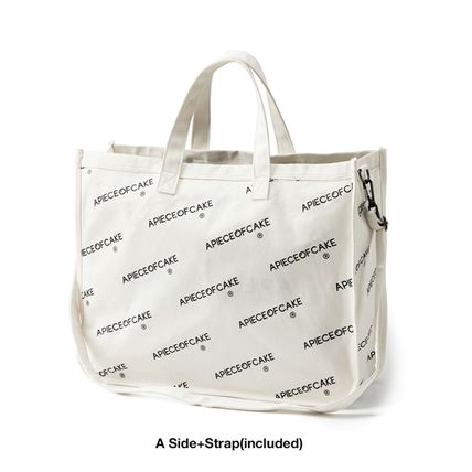 A PIECE OF CAKE トートバッグ 日本未入荷★APOC★Reversible Tote Bag 3色(16)