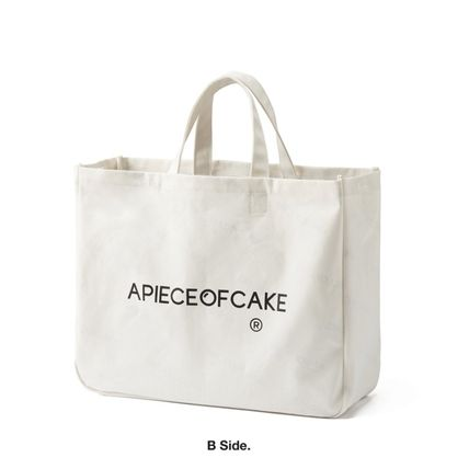 A PIECE OF CAKE トートバッグ 日本未入荷★APOC★Reversible Tote Bag 3色(17)