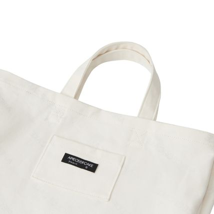 A PIECE OF CAKE トートバッグ 日本未入荷★APOC★Reversible Tote Bag 3色(18)