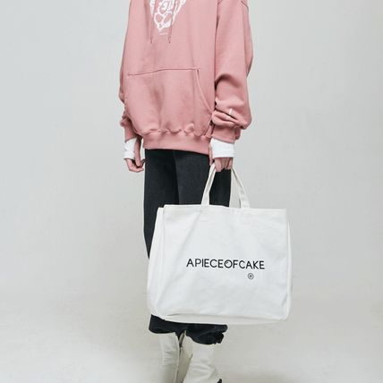 A PIECE OF CAKE トートバッグ 日本未入荷★APOC★Reversible Tote Bag 3色(20)