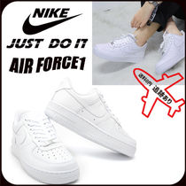【NIKE】Air Force 1 '07 ★(22~27Cm)★安全発送