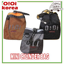 【5252BYOiOi】20SS MINI CYLINDER BAG 全2色