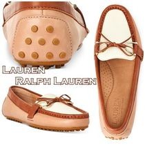 完売間近!SALE【Lauren Ralph Lauren】Briley ローファー