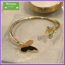 【kate spade】可憐な蝶々★in a flutter flex cuff★