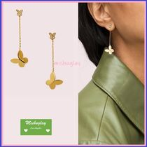 【kate spade】可憐な蝶々♪in a flutter drop earrings★