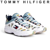 TOMMY JEANS Looney Tunes Sneakers 関税なし 国内買付 すぐ届く