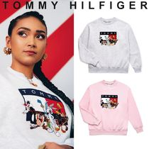TOMMY JEANS Looney Tunes Print Sweat 国内買付 すぐ届く