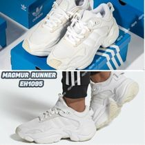 ADIDAS ORIGINALS☆MAGMUR RUNNER W (22-25cm)