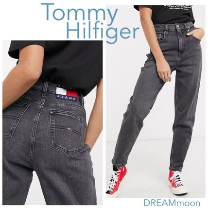 Tommy Hilfiger デニム・ジーパン 【Tommy Hilfiger】Tommy Jeans テパードジーンズ