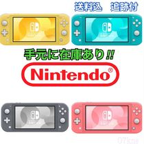 【Nintendo】Switch Lite