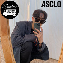 ASCLO Rich Sunglasses(3color) YM458 追跡付