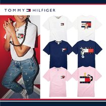 Tommy Hilfiger☆TOMMY JEANS X LOONEY TUNES Tシャツ☆税・送込