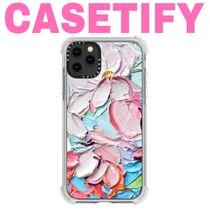 ★Casetify★ iPhone ケース 花柄 Cherry Blossom