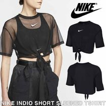 ◆大人気◆NIKE◆INDIO SHORT SLEENED T◆日本未入荷◆