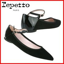 ☆repetto_CLEMENCE フラットシューズ V1649D410☆正規品