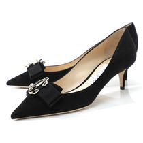 JIMMY CHOO パンプス ari50-jc-sue-black